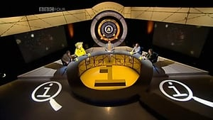 QI Season 5 :Episode 9  Entertainment
