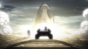 Terra Formars: Bugs-2 2599: Season 1 Episode 2