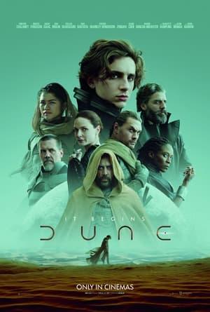 poster Dune
