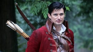 Once Upon a Time Season 5 : Her Handsome Hero