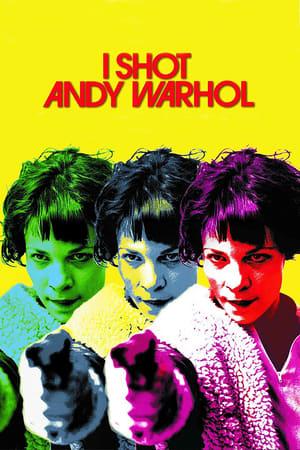 Image I Shot Andy Warhol
