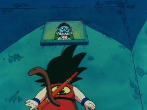 Dragon Ball: 2×4