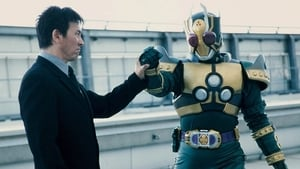 Kamen Rider Season 14 :Episode 39  Reunion...Father and Daughter
