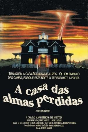 A Casa das Almas Perdidas Torrent (1991) Dual Áudio VHSRip - Download