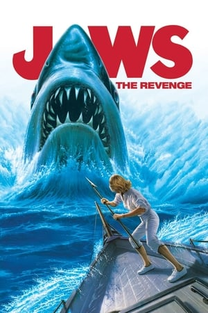 Jaws: The Revenge streaming