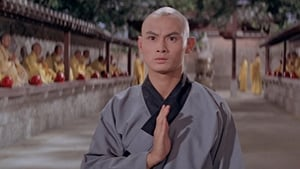 The 36th Chamber of Shaolin (1978) (Hindi Dubbed+English) Dual Audio 480p+720p