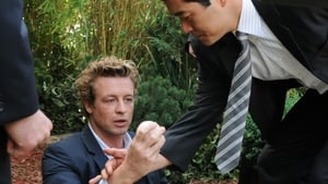 The Mentalist season 2 Episode 10