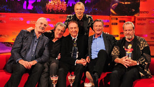 The Graham Norton Show Season 0 : New Year's Eve Show