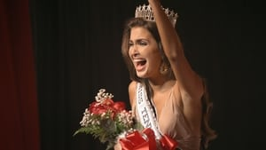 And the new miss Tennessee is...