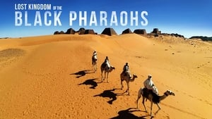 Lost Kingdom of the Black Pharaohs