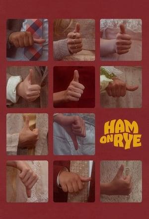 Ham on Rye-Noelle Sheldon