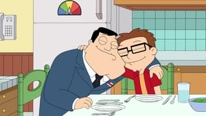American Dad! season 13 Episode 21