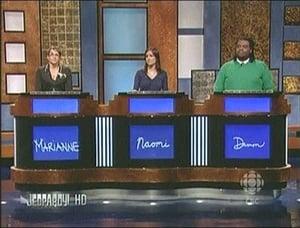 HD series online Jeopardy! Season 2009 Episode 5719 2009-06-18