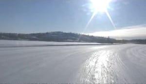 Ice Road Truckers Season 1 Episode 9