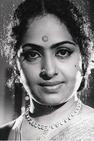 K R Vijaya