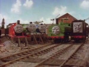 Thomas & Friends Season 11 :Episode 4  Dirty Work