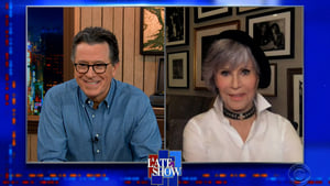Watch S6E123 - The Late Show with Stephen Colbert Online