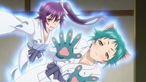 Yuuna and the Haunted Hot Springs Saison 1 Episode 2