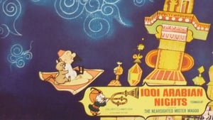 1001 Arabian Nights (1959) Watch Online