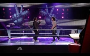 The Voice Season 1 :Episode 4  The Battles (2)