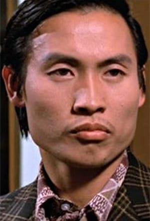 Wu Chi-Chin isHu Yiu Ding