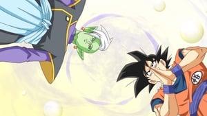 Dragon Ball Super: 4×7
