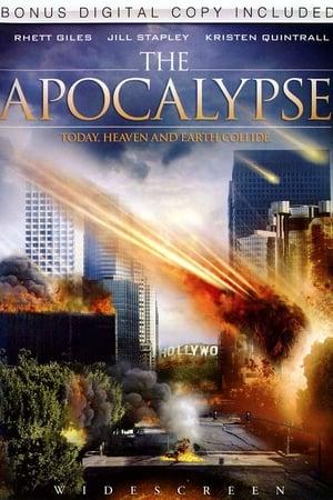 The Apocalypse (2007) Hindi Dubbed