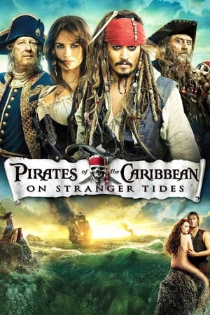 Pirates of the Caribbean: On Stranger Tides-Azwaad Movie Database