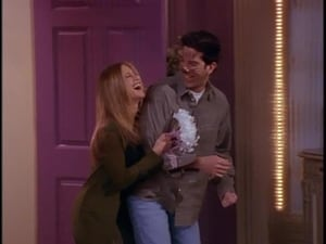 Friends saison 5 episode 24