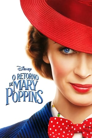 O Retorno de Mary Poppins Torrent (2019) Dual Áudio / Dublado 5.1 BluRay 720p | 1080p | 2160p 4K – Download