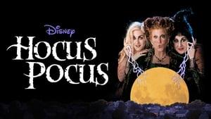 Hocus Pocus (1993) 4K Ultra HD™ 2160p BD-66