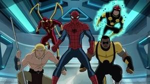 Marvel's Ultimate Spider-Man: 3×16