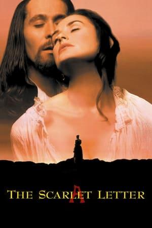 The Scarlet Letter-Demi Moore