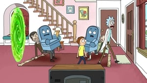 Rick y Morty 1×10
