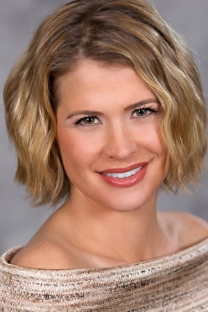 Kristy Swanson isDiana Palmer
