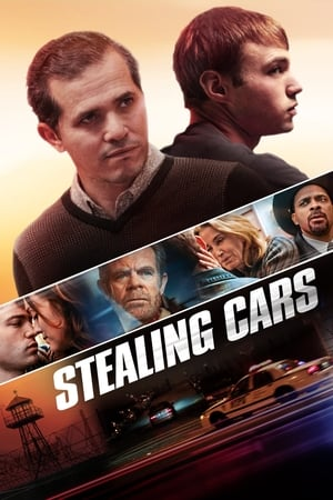 Stealing Cars-Mike Epps