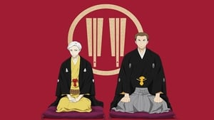 Shouwa Genroku Rakugo Shinjuu Season 1 Episode 10