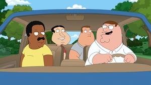 Family Guy: 10×8