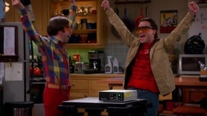 Episodio TV Online The Big Bang Theory HD Temporada 7 E5 La proximidad del lugar de trabajo