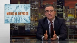 Last Week Tonight with John Oliver: 6×13