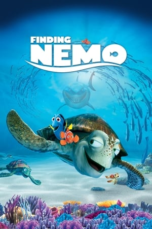 Finding Nemo-Albert Brooks