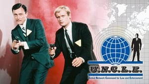 The Man from U.N.C.L.E.: 3×26