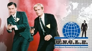 The Man from U.N.C.L.E.: 3×21
