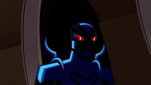 El intrépido Batman: 2×3