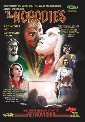 The Nobodies (2018)
