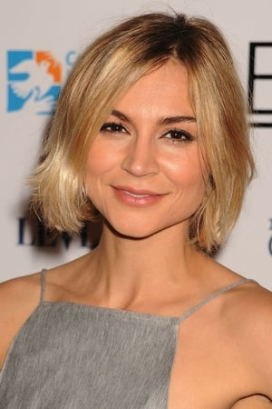 Samaire Armstrong isMaggie