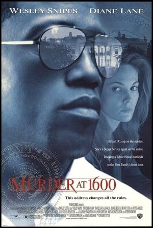 Murder at 1600