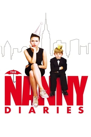 The Nanny Diaries-Scarlett Johansson