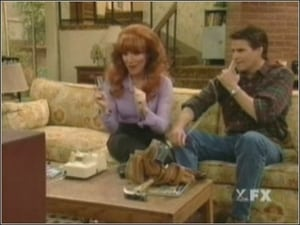 Married with Children S11E19 – Birthday Boy Toy poster
