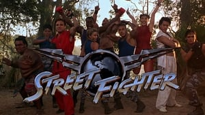 Street Fighter (1994) Full Movie Online
